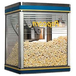 Popcorn Popper - Galaxy High Performance 12 oz. Popper