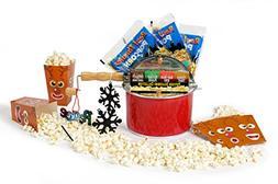 Wabash Valley Farms Popcorn Popper Kit, Regular