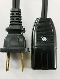 "Knapp Monarch Redi Popcorn Popper Power Cord 36/"" part replacement 2pin"