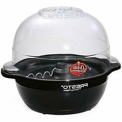Presto Popcorn Poppers 5204 Orville Redenbacher's Stirring P