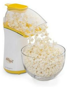 poplite hot air popcorn popper