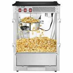 Popcorn Popper Machine Commercial