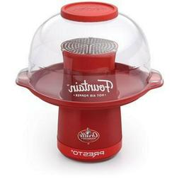 Presto Fountain Air Popper