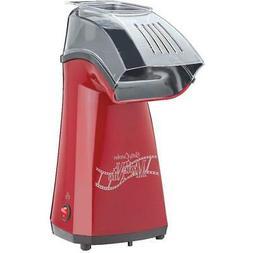Red Hot Air Popcorn Popper