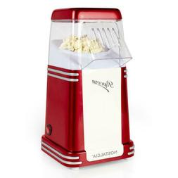Nostalgia  red   popcorn popper coffee roaster RHP310 NEW