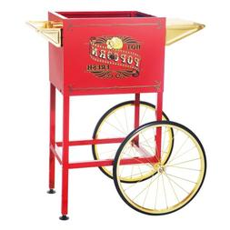Red Replacement Cart for Larger Princeton Style Great Northe