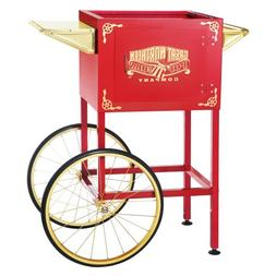 6400 Red Replacement Cart for Larger Roosevelt Style Great N