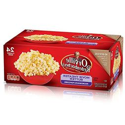 Orville Redenbacher Gourmet Popping Corn Movie Theater Butte