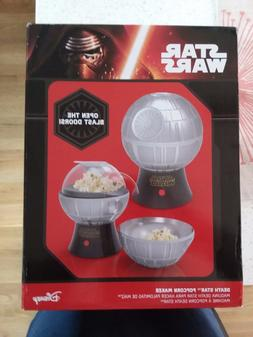 Star Wars Rogue One Death Star Popcorn Maker - Hot Air Poppe