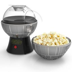 Star Wars Death Star Popcorn Maker - Hot Air Style with Remo