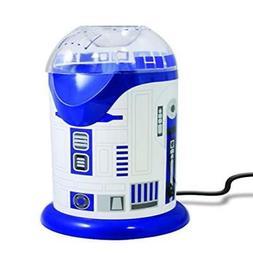 Star Wars R2-D2 Hot Air Popcorn Popper Underground Toys New