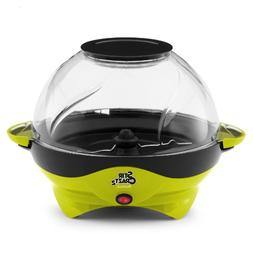 West Bend 82310G Stir Crazy Electric Hot Oil Popcorn Popper