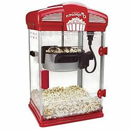 West Bend Stir Crazy Decorative Theater Popcorn Machine