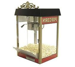 Benchmark USA Street Vendor 8 oz. Popcorn Machine 120V Antiq