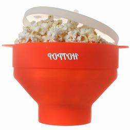 the original microwave popcorn popper silicone popcorn