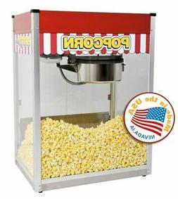 classic pop popcorn machine