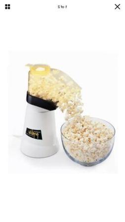 Vintage Presto PopLite Hot Air Popcorn Popper No Oli No Fat