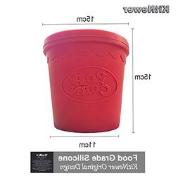 Zoomy far: WALFOS As Seen On TV Popcorn Container Microwave