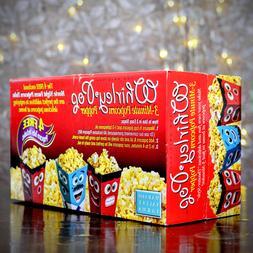 whirley pop aluminum stovetop popcorn popper new