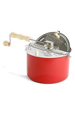 Whirley Pop Stovetop Popcorn Popper