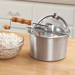 Whirley-Pop™ Stovetop Popcorn Popper